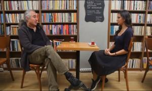 IMC TV Kültür Mantarı Aklan Akdağ Röportaj