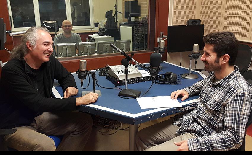 TRT Radyo-1 Gecenin İçinden